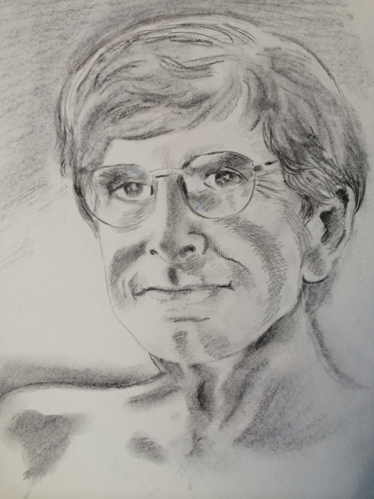 Portrait of Brian